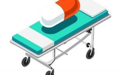 FDA odobrio hitnu upotrebu terapije monoklonskim protutijelom sotrovimab u liječenju COVID-19