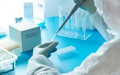 Pfizer je predstavio oralni inhibitor PF-07321332 glavne proteaze virusa SARS-CoV-2